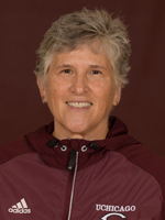 Sharon Dingman, Head Coach